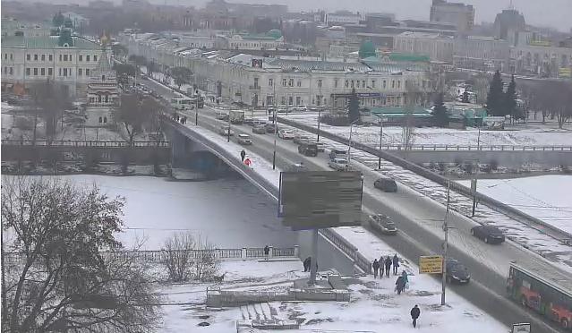 Омск. Вебкамера 2014-11-11 13-24-46
