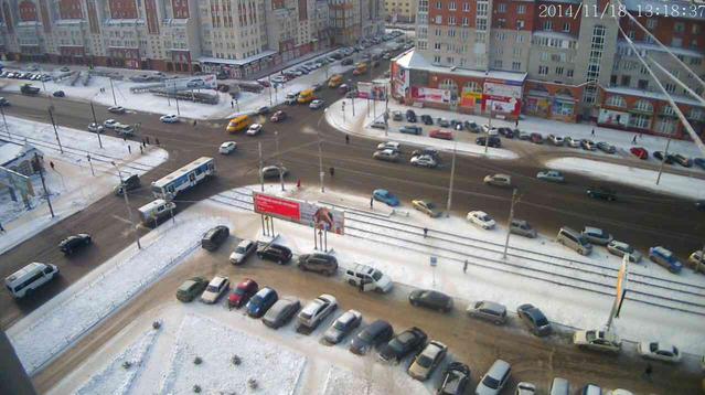Омская вебкамера 2014-11-18 13-17-43