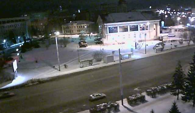 Омская вебкамера 2014-11-22 00-16-42