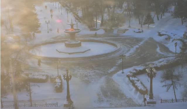 Омская вебкамера от 2014-11-28 15-57-45