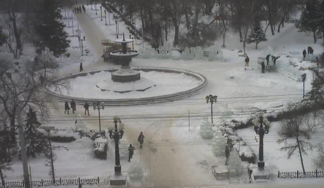 Омская вебкамера от 2014-12-10 15-00-01