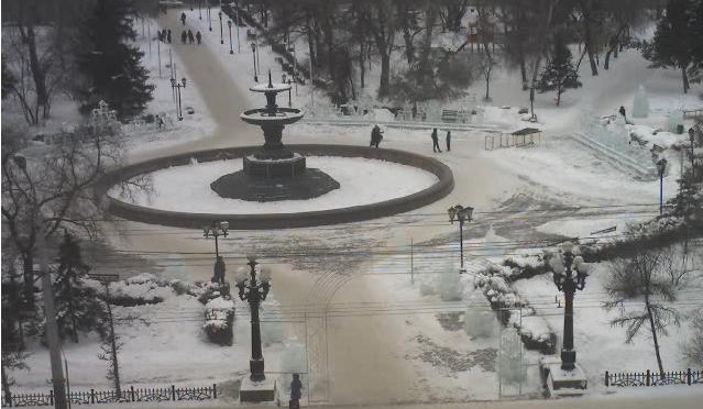 Омская вебкамера от 2014-12-15 15-53-04