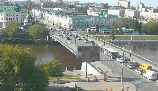 Омск 20 мая 2016 года.