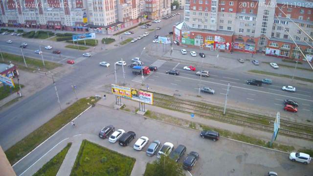 Омск 24 мая 2016 года