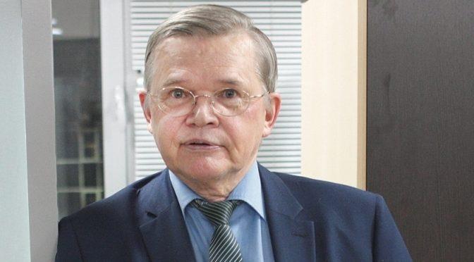 Александр Гуц